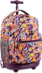 JWorld Sunrise Funky 395-00001-101