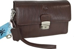 Kappa Bags 204 Brown