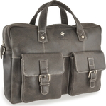 Beverly Hills Polo Club BH-324 Anthracite