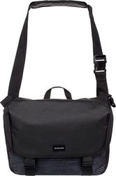 Quiksilver Carrier Messenger EQYBA03056-KVJ0 Black