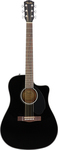 Fender CD-60S CE Black