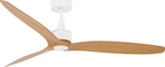 Lucci Air Viceroy White Teak 212918