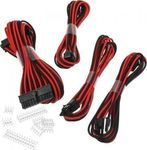 Phanteks Universal Extension Cable Set Red/Black