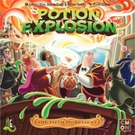 Cool Mini Or Not Potion Explosion: The Fifth Ingredient