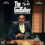 Cool Mini Or Not The Godfather: The Board Game