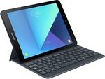 Samsung Book Cover Keyboard Galaxy Tab S3