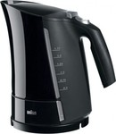 Braun Multiquick 5 WK 500 Black