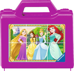 Disney Princess 6pcs (07428) Ravensburger