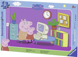 Peppa Pig 15pcs (06123) Ravensburger