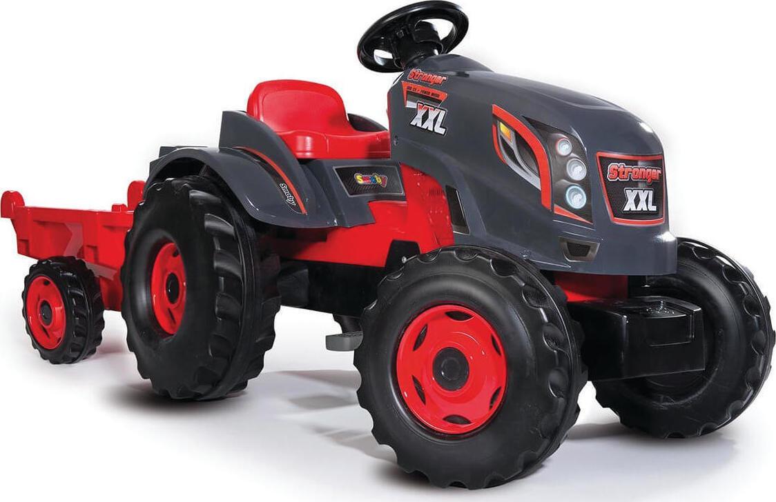312c78b04739 Προσθήκη στα αγαπημένα menu Tracteur Stronger XXL + Remorque