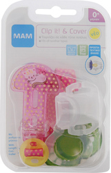 Mam Clip It & Cover Cat