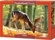 King of the Forest 500pcs (B-52325) Castorland