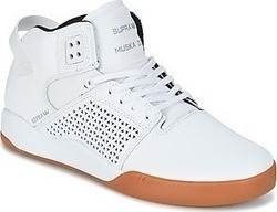 Supra Skytop III 08000-135-M Whie