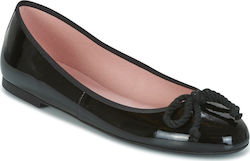 Μπαλαρίνες Pretty Ballerinas SHADE NEGRO