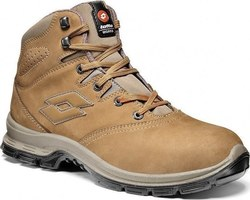 Lotto Sprint 901 Mid Q8351 S3 SRC Sesame brown