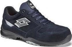 Lotto Flex Evo 700 S1202 S3 HRO SRC Navy dark/ Titan grey