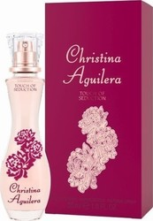 Christina Aguilera Touch of Seduction Eau de Parfum 30ml