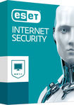 Eset Internet Security (4 Licences , 1 Year) Key