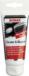 Sonax Chrome & Alupaste (03080000) 75ml