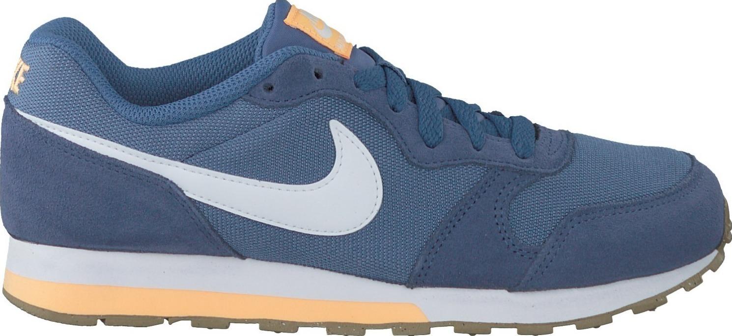 Προσθήκη στα αγαπημένα menu Nike Md Runner 2 GS 807316-407 ce8d7f94760b8