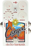 Electro-Harmonix Canyon Delay Looper