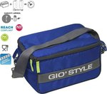 GioStyle Vela Travel Lunch Blue