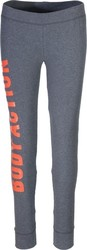 Body Action Leggings Fitted 011610 Grey