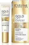 Eveline Gold Lift Expert Eye Cream SPF8 8SPF 15ml