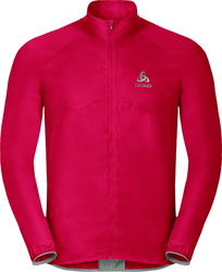 Odlo Lttl Jacket Chinese Red 349172-30284