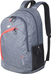 4F Ski Wear Backpack H4L17-PCU008-GREY