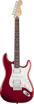 Squier Deluxe Stratocaster HSH Electric Guitar