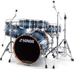 Sonor Select Blue Galaxy Stage S Blue Galaxy