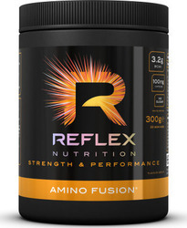 Reflex Nutrition Amino Fusion 300gr Fruit Punch