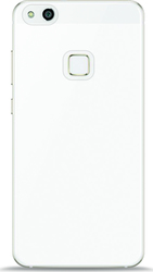 Puro 0.3 Nude Back Cover Διάφανο (Huawei P10 Lite)