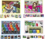 Miniland Educational Magnetic Boards Enviroment and recycling