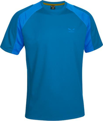 Salewa Puez Sporty Tee Nautical 24858-8311