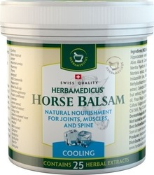 Herbamedicus Horse Balsam Cooling 250ml