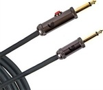 Planet Waves Cable 6.3mm male - 6.3mm male 6m (PW-AGL-20)