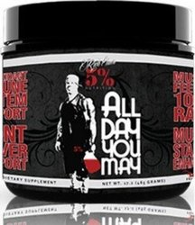 Rich Piana 5% All Day You May 485gr Southern Tea