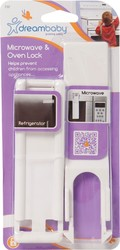 Dreambaby Microwave & Oven Lock