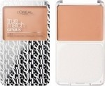 L'Oreal True Match Genius 4 In 1 Compact Foundation Rose Vanilla