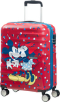 American Tourister Wavebreaker Disney Minnie Loves Mickey 85667-5975 Cabin