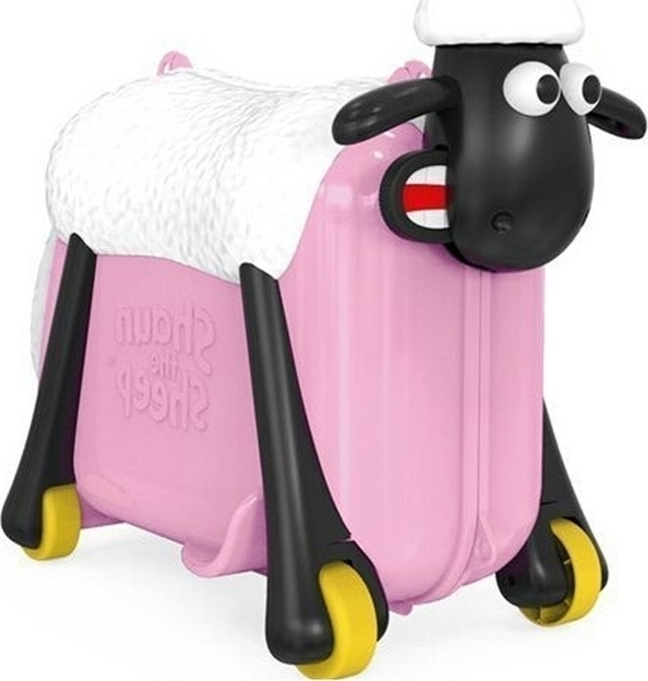 5382aaaab2 Προσθήκη στα αγαπημένα menu Shaun The Sheep Shaun the Sheep Pink