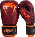Venum Snaker Boxing Gloves Limited Edition 02931 Red