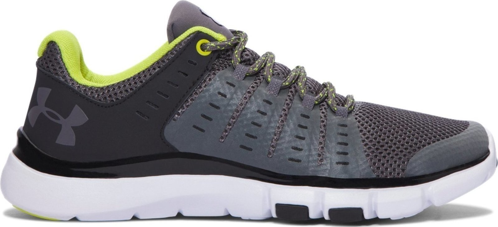 premium selection d488b d73bc Under Armour Micro G Limitless TR 2 1274417-076