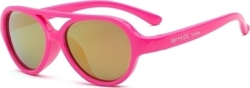 Real Shades Toddler Sky Neon Pink