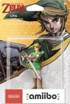 Nintendo Amiibo Twilight Princess - Link