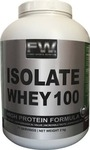 Fitway Isolate Whey 100 2000gr Σοκολάτα / Φουντούκι