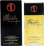 Alain Delon Pour Homme After Shave Lotion 125ml