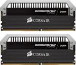 Corsair Dominator Platinum 32GB DDR4-3466MHz (CMD32GX4M2B3466C16)